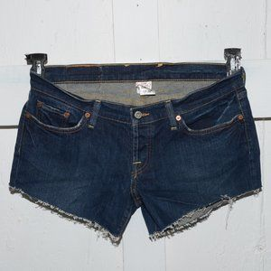 COPY - Lucky brand womens cut off shorts size 14